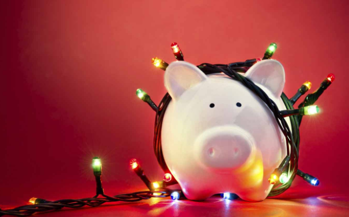 Holiday Spending: Start Early