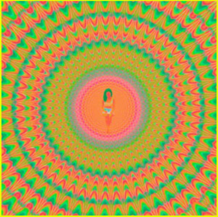 New Music: Jhene Aiko Realses New AlbumTrip