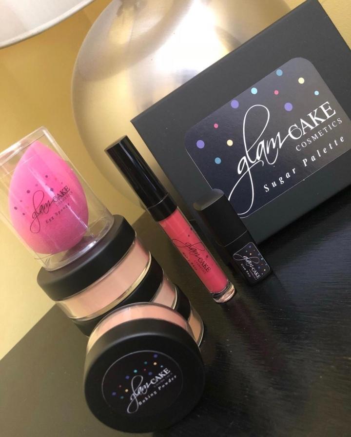 Glam Cake Cosmetics