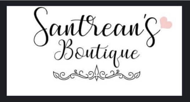 Santrean's Boutique
